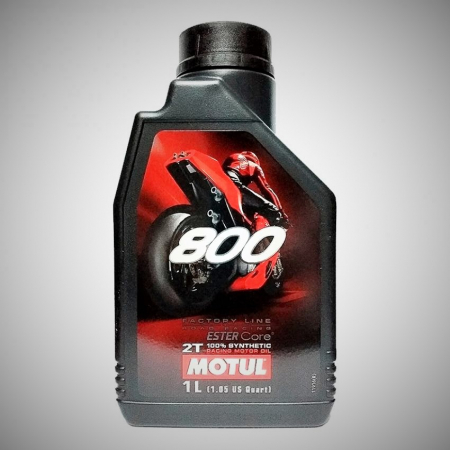 Ryan Rotary Performance 2TMotul - 800