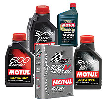 Ryan Rotary Performance Motul