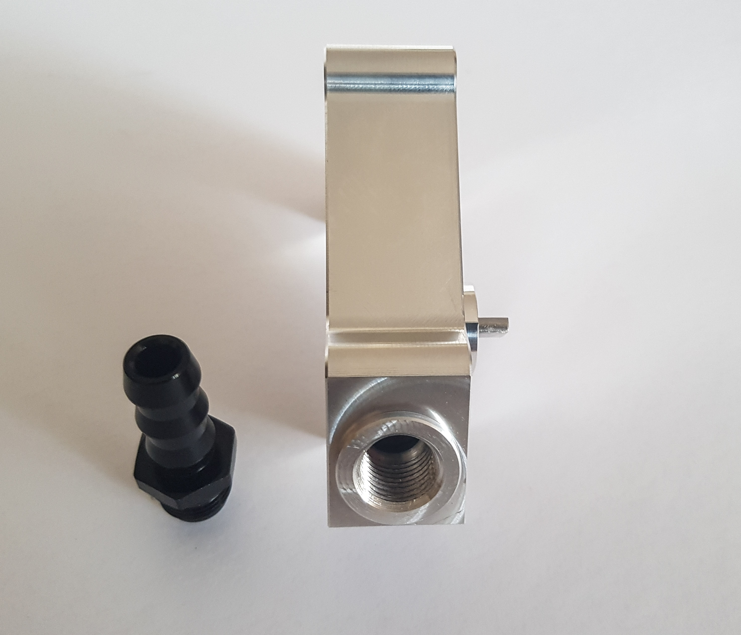 RRP COF System MKII (Clean Oil Feed Adapter) & Installation Kit