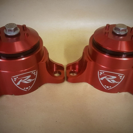 Ryan Rotary Performance Engine Mounts