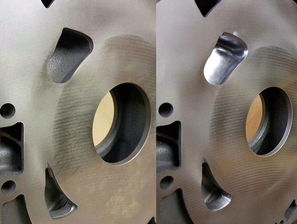 Ryan Rotary Performance Engine Rebuild Standard Plus
