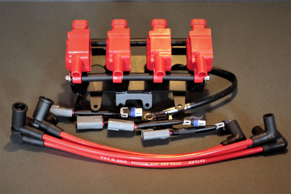 RRP Performance Ignition Coil System | Rx8 Specialist | Rugby