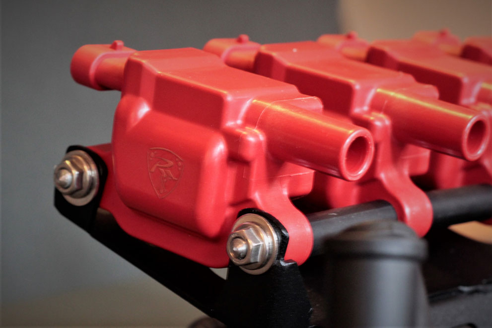 RRP Ignition Coil System