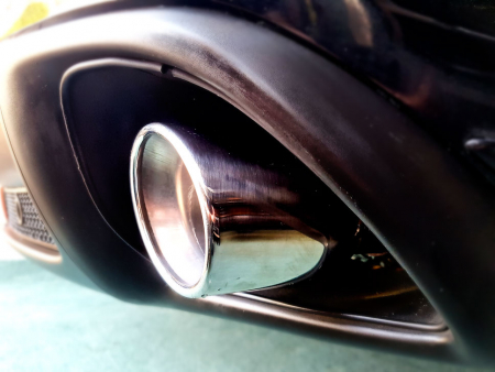 "3"" RRP Active Racing Exhaust System Rx8"