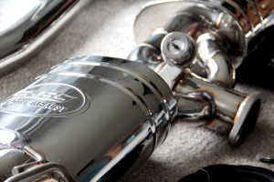 "3"" Active Racing Exhaust System (RES) Rx8"
