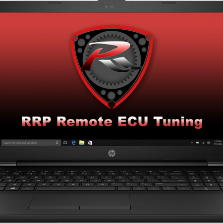 Remote ECU Tuning