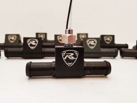 Water Temperature gauge sender adapter