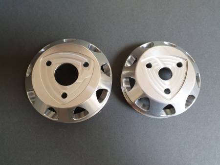 Rx8 Series 1 (2003-2008) – Water Pump Cooling Pulleys