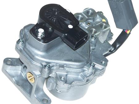 Rx8 OMP Pump