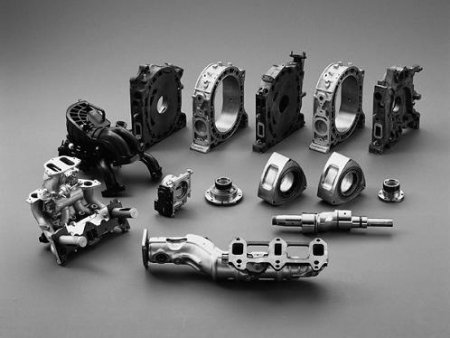 Engine & Engine Rebuild Parts
