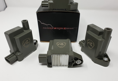RRP Performance Ignition Coil System MKIII (JDM Compliant)